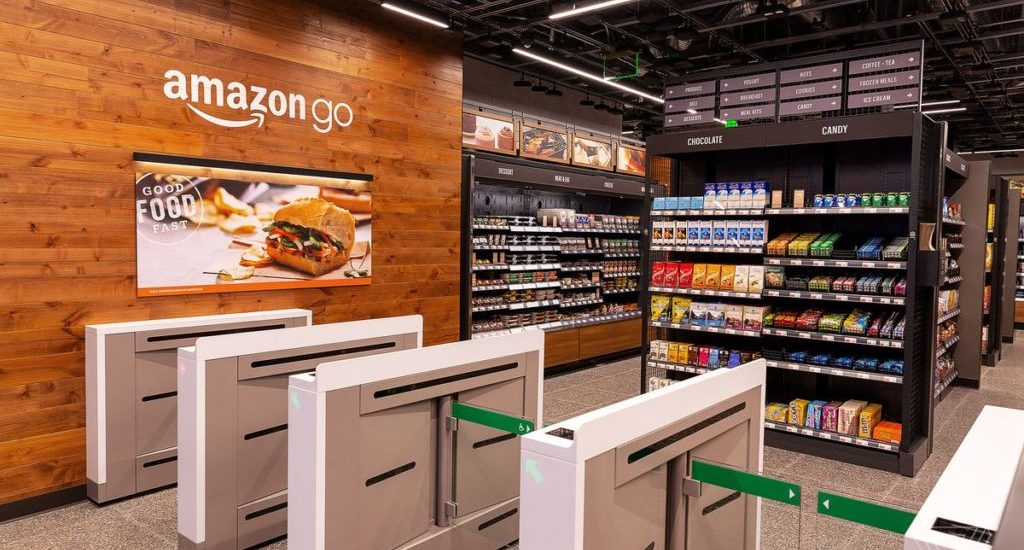 HOW MUCH DOES IT COST TO SET UP AN AI STORE LIKE AMAZON GO