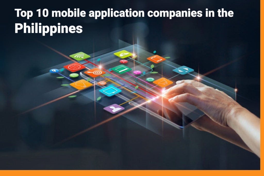 Top 10 Mobile App Development Companies In Quezon City Philippines