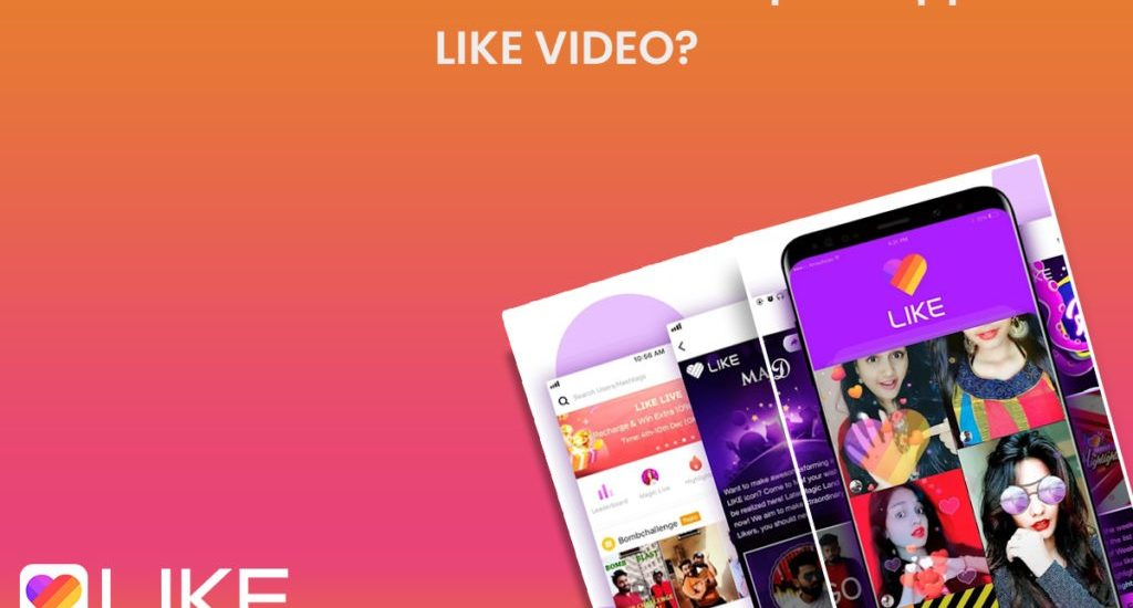 How Much does it cost to develop an app like LIKE VIDEO