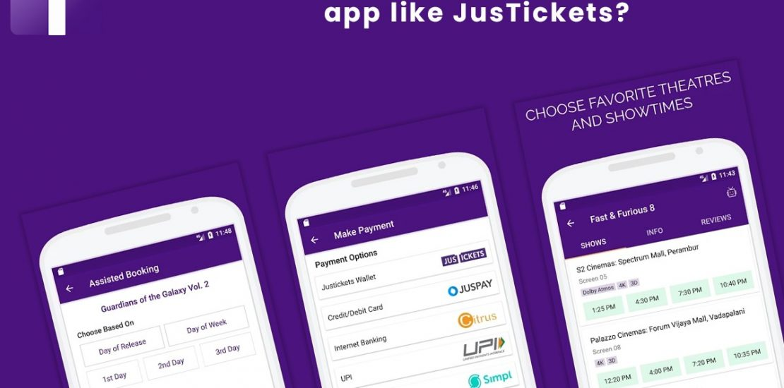 HOW MUCH DOES IT COST TO DEVELOP AN APP LIKE JUSTICKET?