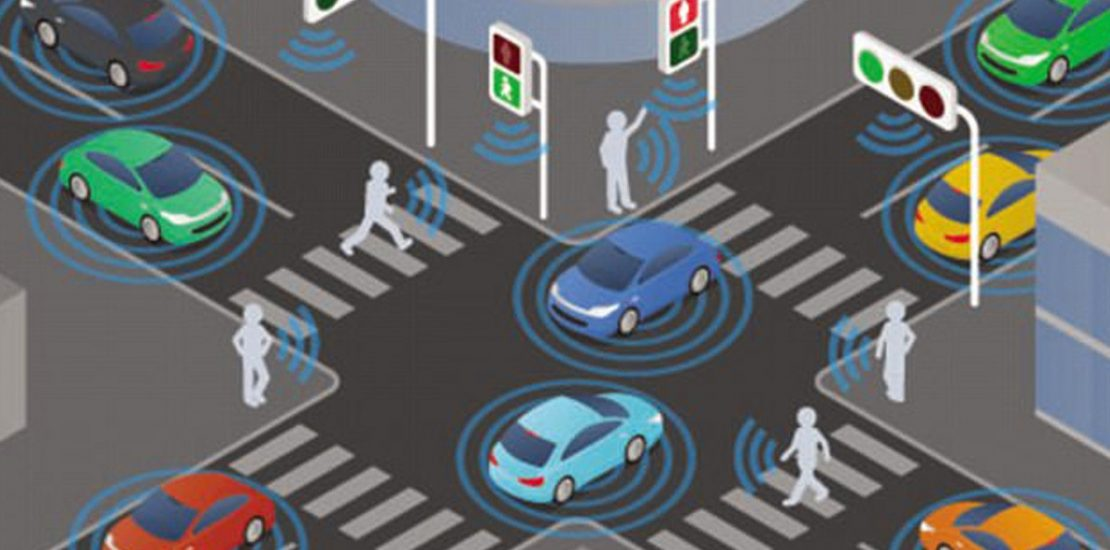 Application of artificial intelligence in traffic jams monitoring