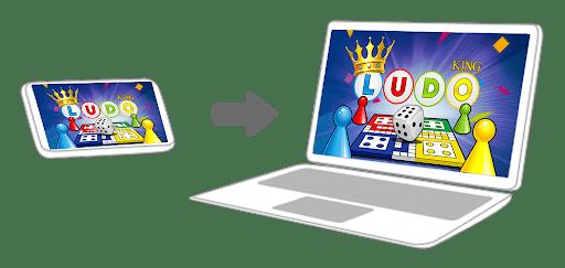 ludo game apps development similar