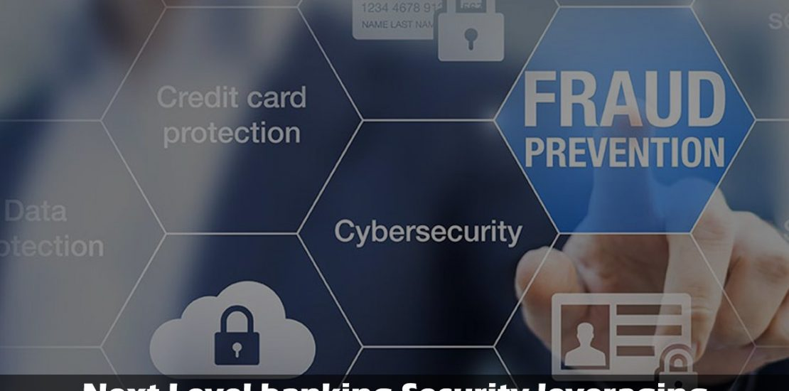 Next Level Banking Security leveraging IoT Systems