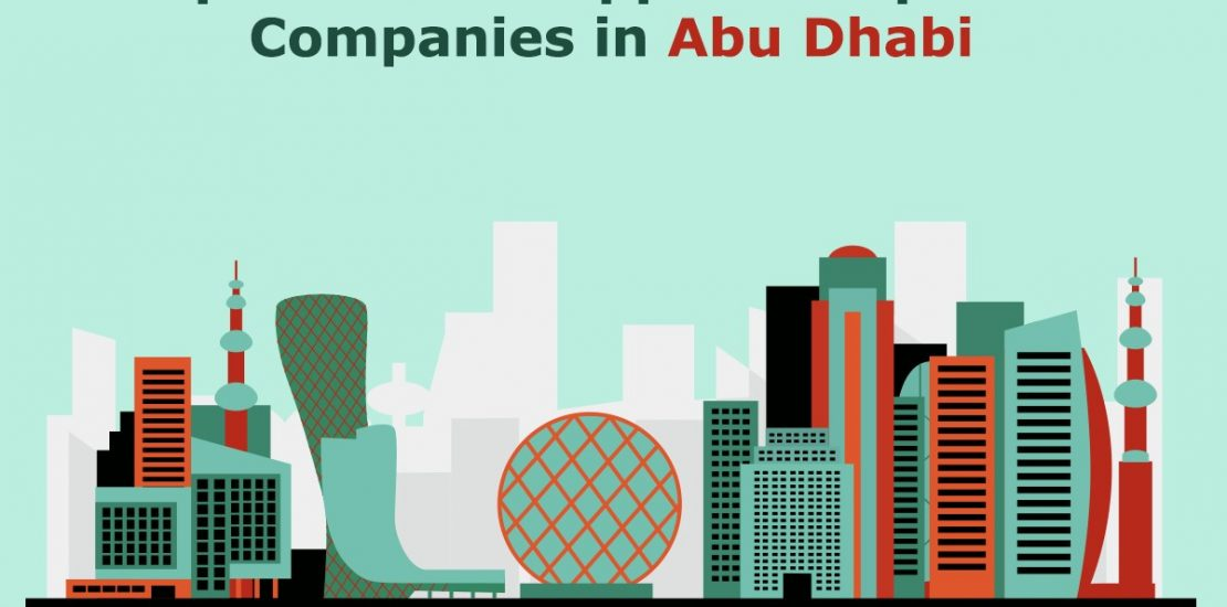 Top Mobile App Development Companies in Abu Dhabi