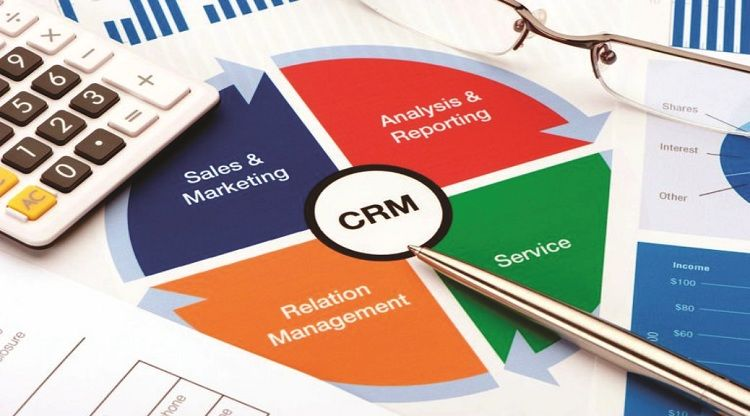 Features of CRM application development