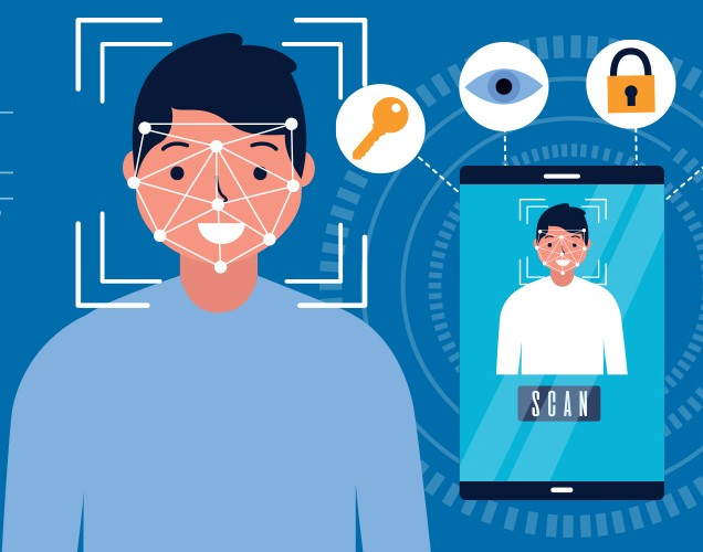 How Face Recognition works