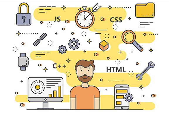 Hire top full stack developers