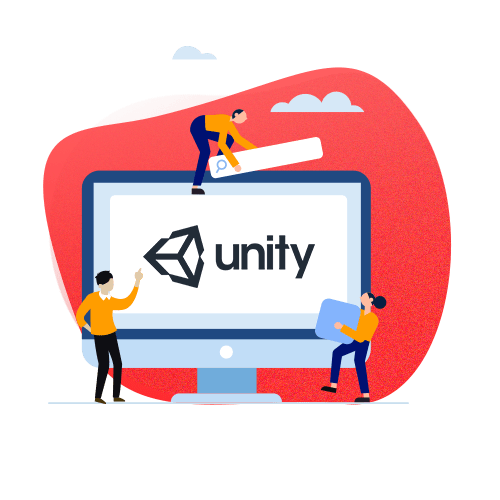 Why unity 3D is best for game app development