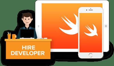 swift app developer