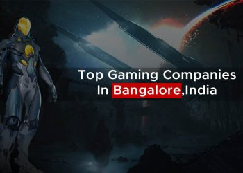 Top Gaming Companies bangalore, india