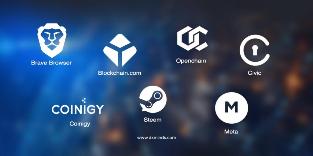 Top free of cost blockchain mobile applications in 2021