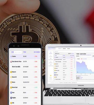 DX Crypto Asset Exchange-DxMinds